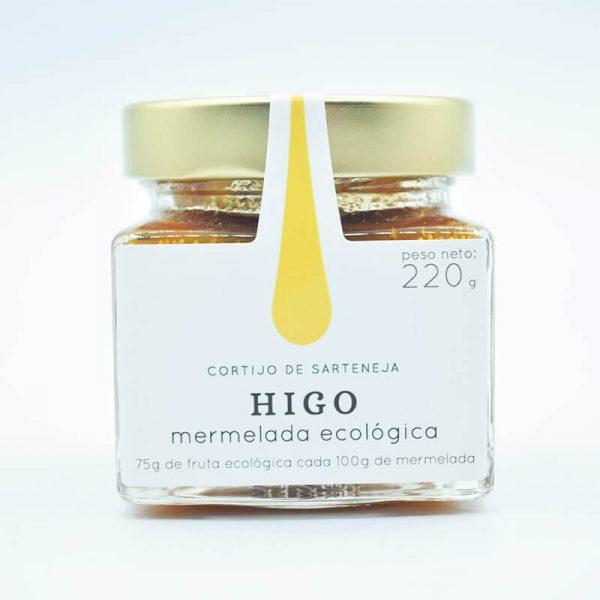 Mermelada de Higo